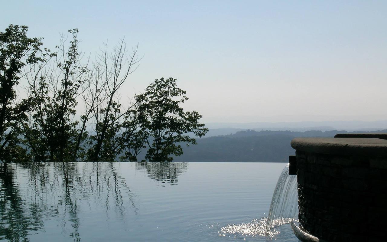 Überlauf Skimmer Schwimmbecken Pool Bresco
